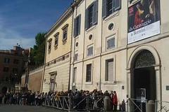 Roma. Caravaggio e Bernini in Mostra alle Scuderie del Quirinale (ViaggioRoutard) Tags: viaggio mostre