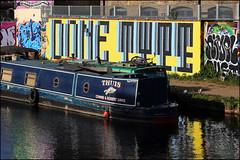 DONE / TYPE (Alex Ellison) Tags: done type hackneywick eastlondon urban graffiti graff boobs