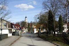 Boitzenburger Land IMG_2514 (nb-hjwmpa) Tags: boitzenburg uckermark markbrandenburg kirchturm