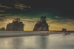 IMG_2943 ~ pelabuhan pagi (alongbc) Tags: fishingvillage fishingboats sunrise kemasik kemaman terengganu kijal malaysia travel places beach water sea canon eos700d canoneos700d tamronlens tamron 10mm24mm wideangle