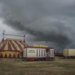 Circus, Southwold.