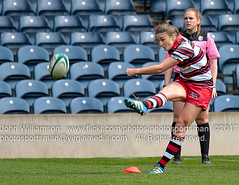 Murrayfield Wanderers Ladies V Jordanhill-Hillhead  BT Final 1-197 (photosportsman) Tags: murrayfield wanderers ladies rugby bt final april 2017 jordanhill hillhead edinburgh scotland sport