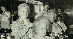 Fran's Beauty Shop (~ Lone Wadi ~) Tags: beautyshop hairsalon hairdressers beauticians retro 1970s