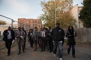 MMB@Ward 5 Community Walk @ Truxton Circle Park.11.15.16.Khalid.Naji-Allah (67 of 77)