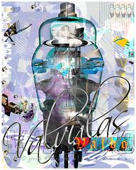 valdo valvulas tulio fagim (tuliofagim) Tags: tuliofagim artistagrafico graphicartist vectorart illustration ilustraã§ã£o design artdirector 3d desenhos drawings artecorporativa corporateart