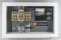 tkm-Kasseby3-Architecture-05 (tankm) Tags: ikea kasseby lego architecture brickheadz minimodular
