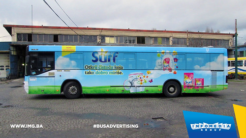 Info Media Group - Surf, BUS Outdoor Advertising, 03-2017 (9)
