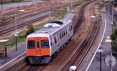 3008 (Dermis50) Tags: adelaide suburbantrain rdc islingtonsa tnt yard comeng 3008