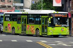 DSC_4883 (陳 冠全) Tags: daewoo