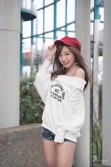 DSC_0391 (Kevin,Chen) Tags: 優格 兒童新樂園 文教館 美少女 d750 yojurt 2470 人像 girl nikon lady portrait