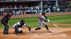 JaCoby Jones (Brule Laker) Tags: chicago illinois baseball mlb chicagowhitesox detroittigers southside americanleague openingday2017