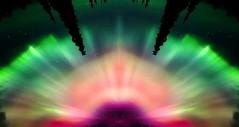 Penacho Boreal de Quetzalcoatl/Borealis Quetzalcoatl's Tuft (jerodamor@yahoo.com.mx) Tags: abstract boreal kaleidos fractals mandalas