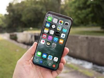 iPhone8真機諜照首次曝光:配備3GB內存