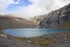 Laguna Cerro Castillo (Imthearsonist) Tags: trekking cerrocastillo regióndeaysén chile surdechile patagonia landscape paisaje bonito beautiful lake laguna villacerrocastillo glaciar montaña lagoon