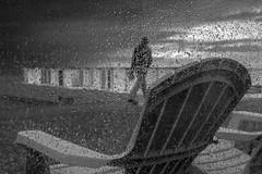 Pour Pierre qui aime la poésie de la pluie (amateur72) Tags: fujifilm lehavre normandie normandy xf1024mm beach mer plage pluie rain xt1