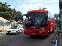 Land Car Inc. 168 (Monkey D. Luffy ギア2(セカンド)) Tags: aspire daewoo bus mindanao philbes philippine philippines photography photo enthusiasts society