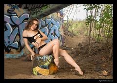 Camille (madmarv00) Tags: camille d600 kaiwishoreline makapuu nikon hawaii kylenishiokacom model oahu girl woman outdoor brunette