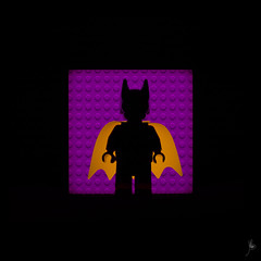Shadow (341/100) - Batgirl (Ballou34) Tags: 2016 7dmark2 7dmarkii 7d2 7dii afol ballou34 canon canon7dmarkii canon7dii eos eos7dmarkii eos7d2 eos7dii flickr lego legographer legography minifigures photography stuckinplastic toy toyphotography toys puteaux îledefrance france fr 7d mark 2 ii eos7d stuck plastic blackwhite light shadow photgraphy enevucube minifigure 100shadows 2017 batman dccomics dc comics super heroes gotham tlbm the movie batgirl cape