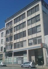 (sftrajan) Tags: architecture missionstreet sanfrancisco california 972missionstreet 94103 976missionstreet