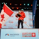Cassidy Gray (ON) U16 Nancy Greene Award - Photo by Shea MacNeil - coastphoto.com