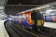 458528 (matty10120) Tags: class railway rail train transport travel london waterloo 458 4585 south west trains