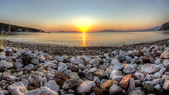 Greece (charliep991) Tags: greece sunrise epidavros