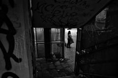 Santiago de Chile (Alejandro Bonilla) Tags: santiago chile street city urban bw black white blancoynegro bn blackandwhite blanconegro urbano urbana urbe urbex u universitarios regiónmetropolitana
