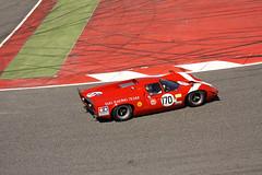 Espiritu_Montjuic_'17 - 072 (o_Gio_o) Tags: espiritu montjuic montmelo circuit race coches carrera