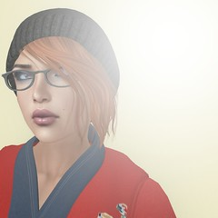 Jukeuh (Jukeuh) Tags: secondlife avatar clothes freebies newbie meshclothes accessories giftcards underdaysresidents sl