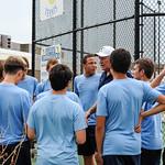 CHS  Var Mens Tennis vs N Myrtle Bch (Round 1 of 4A Playoffs) 4-27-2017 (EAW)