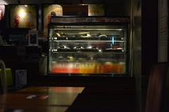 On display (sanat_das) Tags: kolkata santoshpur cafe display interior forsale d800 50mm
