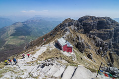 DSC_8601 (The Real Luke Skywalker) Tags: rifugio azzoni brumano mountains montagna montagne berge gebirge tokina 1116 mm wide angle nikon d3100