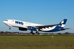 Airbus 330F   MNG Cargo   AMS   TC-MCZ (Michael Kuiper) Tags: airbus 330f mng cargo amsterdam schiphol ams tcmcz
