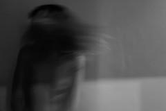 ultimaMente (Misamore_) Tags: black blackandwhite blackwhite contrast conceptualcinematic monocrome monochrome monocromo body bodylanguage model sensation sense portrait longexposure exposure lights sharp blur