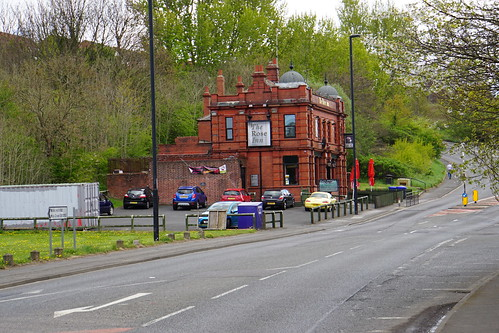 Rose Inn, Wallsend