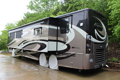 2014 Itasca Ellipse 42QD Motorhome Pre-Purchase Inspection 005 (TDTSTL) Tags: 2014 itasca ellipse 42qd motorhome prepurchase inspection