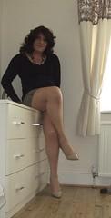 fullsizeoutput_87 (helenjones6871) Tags: sexy legs helen jone stilletos stockings crossdresser jones transvestite nylons helenjones