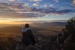 Wilpena Pound (Jacqui Barker Photography) Tags: flindersranges chacerange wilpenapound southaustralia australia landscape australianoutback australianlandscape mountainrange helivista