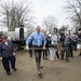 """Governor Baker, Elementary School Students Stock Jamaica Pond 04.27.17 • <a style=""""font-size:0.8em;"""" href=""""http://www.flickr.com/photos/28232089@N04/34280249846/"""" target=""""_blank"""">View on Flickr</a>"""