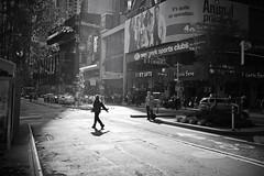 (sparth) Tags: ny new york 2012 blackwhite blackandwhite bw noirblanc noiretblanc nb monochrome leica m9 leicam9 voigtlander 35mm 12