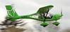 Aeroprakt A-22L Foxbat G-OFGC Popham Microlight Trade Fair 2017 (SupaSmokey) Tags: aeroprakt a22l foxbat gofgc popham microlight trade fair 2017