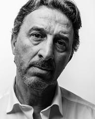 Cesare (roberto emme) Tags: italiano roma ritratto portrait blackandwhite quadra ranger elinchrom d4 nikonphoto nikon