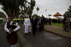 Joy Baluch Funeral & Public Service58 (ABC Open Outback SA) Tags: port square mayor south joy australia funeral service augusta gladstone baluch