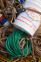How to catch a lobstah 2 (jar ()) Tags: maine deerisle stonington lobsterbait
