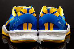 Nike Kobe 8 VIII Nikeid Golden State Warriors GSW (K-V-N) Tags: golden state 8 nike kobe warriors viii nikeid gsw