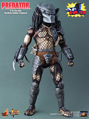 Hot toys - Predator MMS090 (ToysHT38 - Tout l'actualit Hot Toys !) Tags: hot forest toys sony arnold schwarzenegger jungle figure jess hunter collectible predator 16th landham producted vantura mms090 afhub