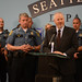 Mayor announces new training for SPD supervisors