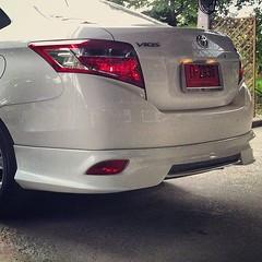 #newvios #bodypart called #shojo #ชุดแต่งรอบคัน #วีออส 2013 #สนใจติดต่อ #contact #0854146459 #0880083309 #aeropart #automobile #accessory #arkira #car #skirt #spoiler #ชุดแต่ง #ประดับยนต์ #สเกิ๊ต #สปอยเลอร์  #รถแข่ง #รถแต่ง #แต่งรถ