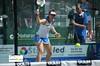 "Cata Tenorio octavos femenina world padel tour malaga vals sport consul julio 2013 • <a style=""font-size:0.8em;"" href=""http://www.flickr.com/photos/68728055@N04/9423595083/"" target=""_blank"">View on Flickr</a>"