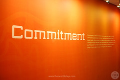 Next28-Commitment-wall (thenext28days) Tags: dedication personal action character motivation promise development commitment integrity